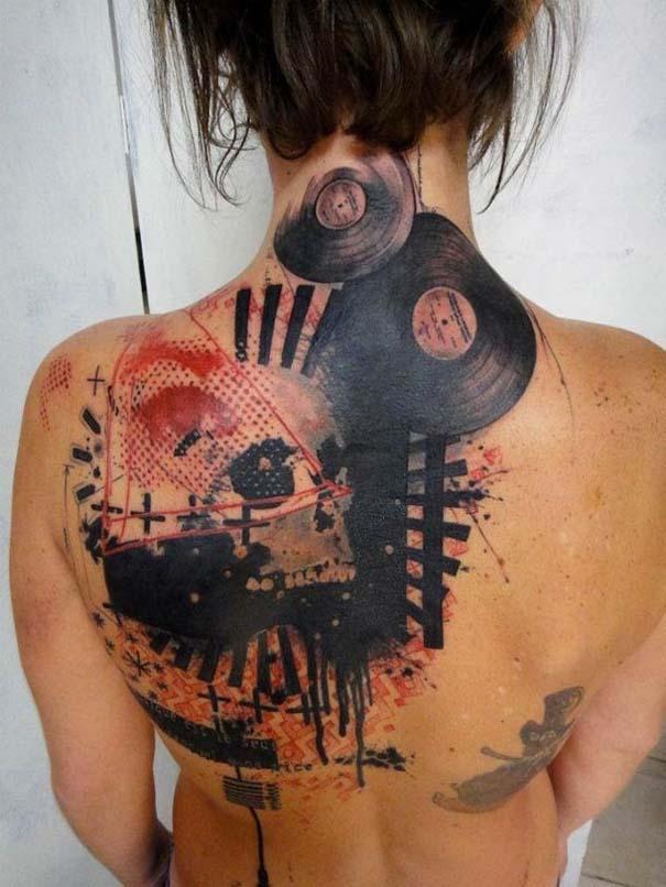 Τατουάζ που μοιάζουν βγαλμένα από το Photoshop (13)