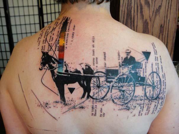 Τατουάζ που μοιάζουν βγαλμένα από το Photoshop (22)