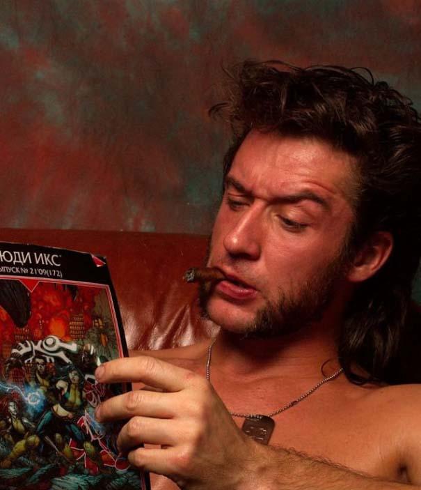 Ο Wolverine της Ρωσίας (3)