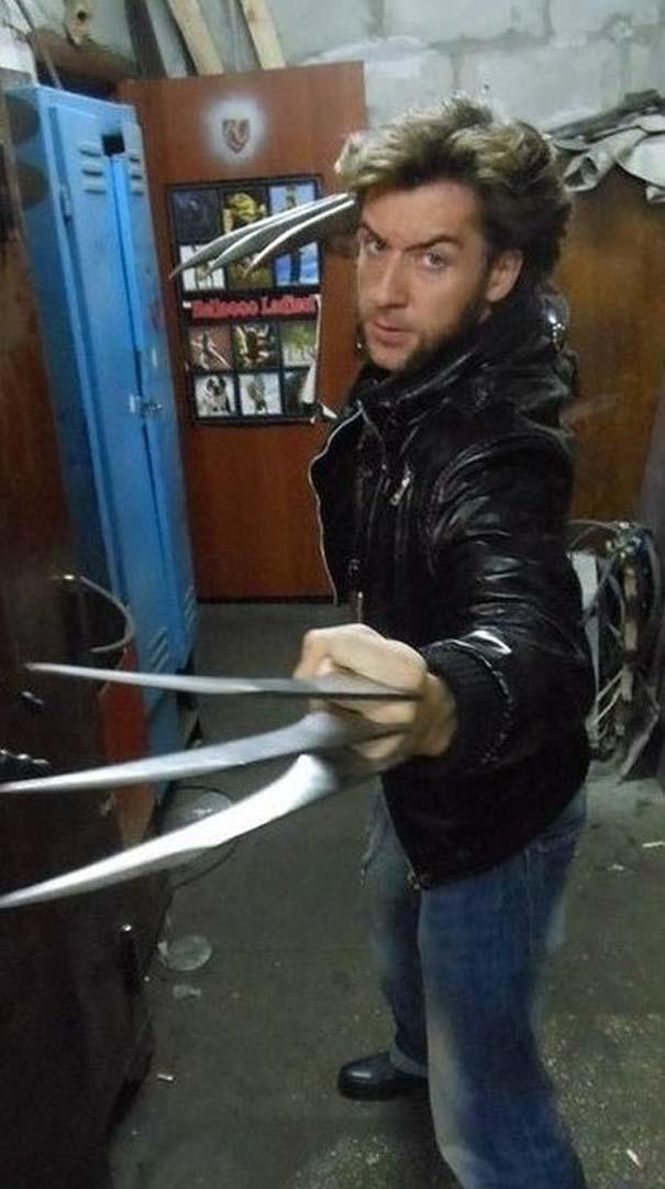Ο Wolverine της Ρωσίας (9)