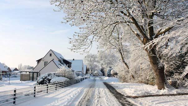 Ο Χειμώνας σε 35 υπέροχες φωτογραφίες (1)
