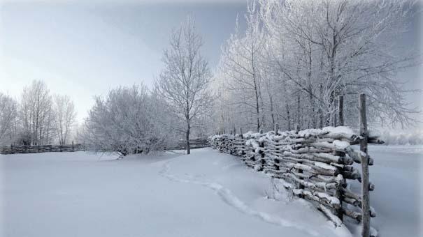 Ο Χειμώνας σε 35 υπέροχες φωτογραφίες (2)