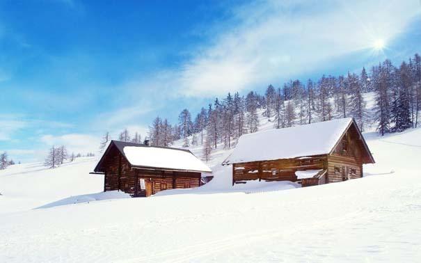 Ο Χειμώνας σε 35 υπέροχες φωτογραφίες (3)