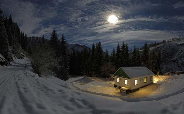 Ο Χειμώνας σε 35 υπέροχες φωτογραφίες (6)