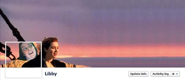 Κοπέλα δημιουργεί ξεκαρδιστικές Facebook Covers Photos (5)