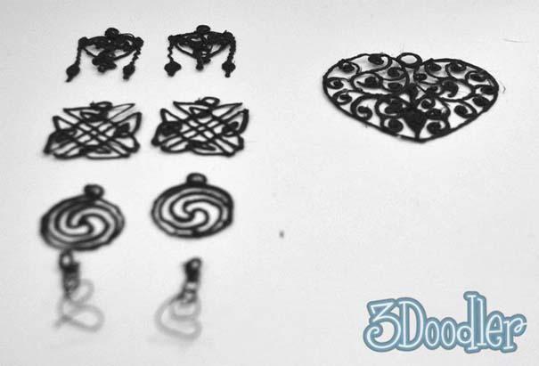 3D Doodler: Το πρώτο στυλό που ζωγραφίζει σε 3D (12)