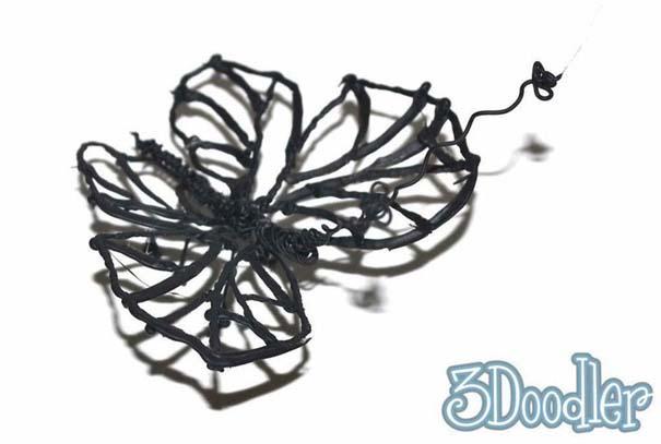 3D Doodler: Το πρώτο στυλό που ζωγραφίζει σε 3D (13)