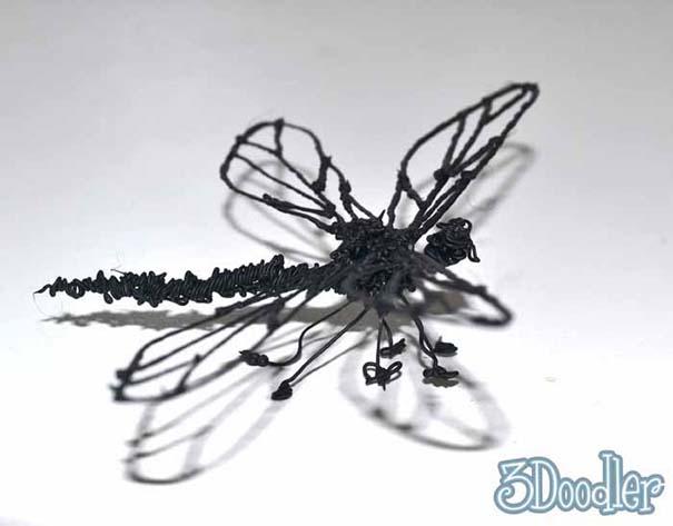 3D Doodler: Το πρώτο στυλό που ζωγραφίζει σε 3D (14)