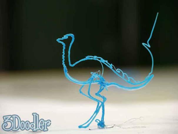 3D Doodler: Το πρώτο στυλό που ζωγραφίζει σε 3D (15)