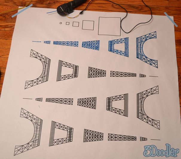 3D Doodler: Το πρώτο στυλό που ζωγραφίζει σε 3D (17)