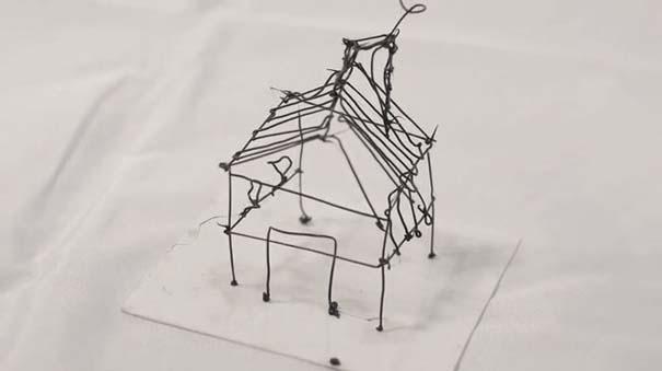 3D Doodler: Το πρώτο στυλό που ζωγραφίζει σε 3D (19)