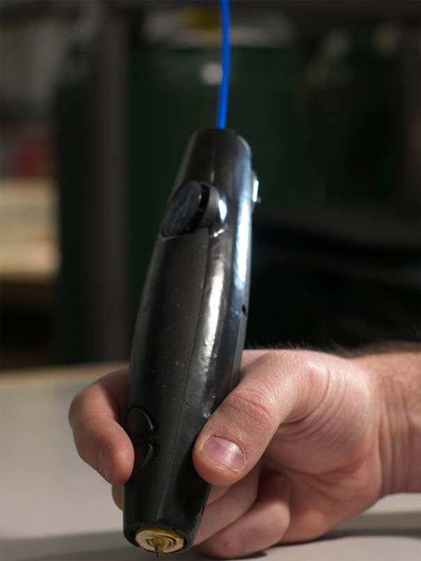 3D Doodler: Το πρώτο στυλό που ζωγραφίζει σε 3D (20)