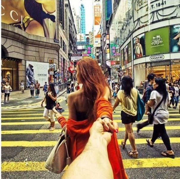 Ακολούθησε με... (2)