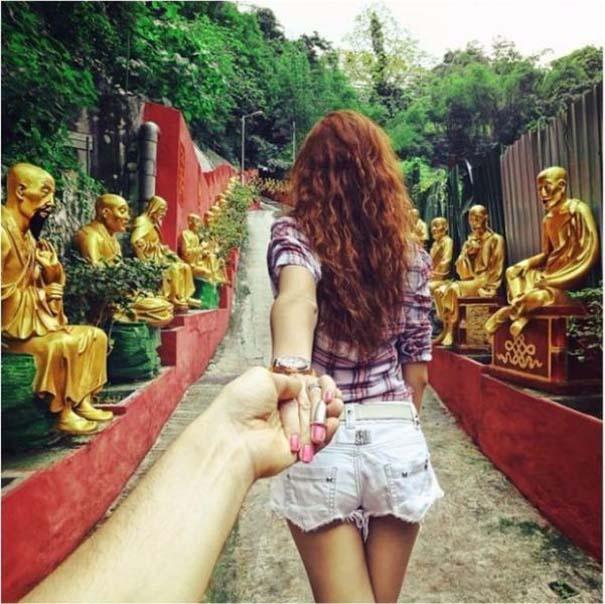 Ακολούθησε με... (4)