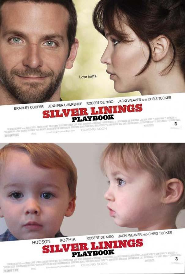 Παιδάκι κάνει αναπαράσταση σκηνών από οσκαρικές ταινίες (11)