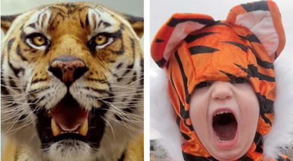 Παιδάκι κάνει αναπαράσταση σκηνών από οσκαρικές ταινίες (14)