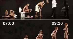 Άνδρες vs Γυναίκες #6