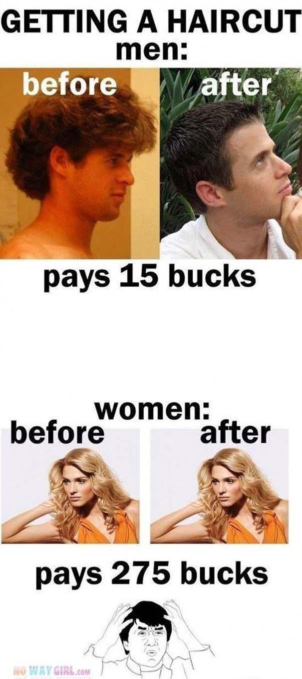 Άνδρες vs Γυναίκες (3)