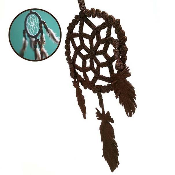 Απίστευτα γλυπτά από μπισκότα Oreo (2)