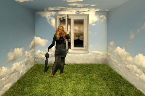 Απίθανες σουρεαλιστικές φωτογραφίες που παίζουν με το μυαλό (6)