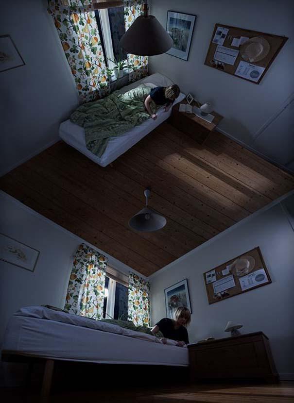 Απίθανες σουρεαλιστικές φωτογραφίες που παίζουν με το μυαλό (17)