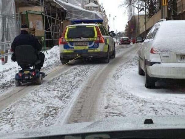 Αστυνομικοί που ξεφεύγουν από τα συνηθισμένα (3)