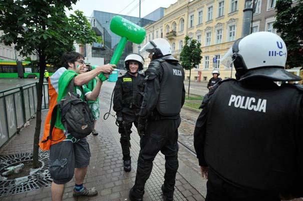 Αστυνομικοί που ξεφεύγουν από τα συνηθισμένα (9)