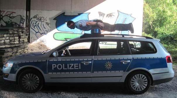 Αστυνομικοί που ξεφεύγουν από τα συνηθισμένα (14)