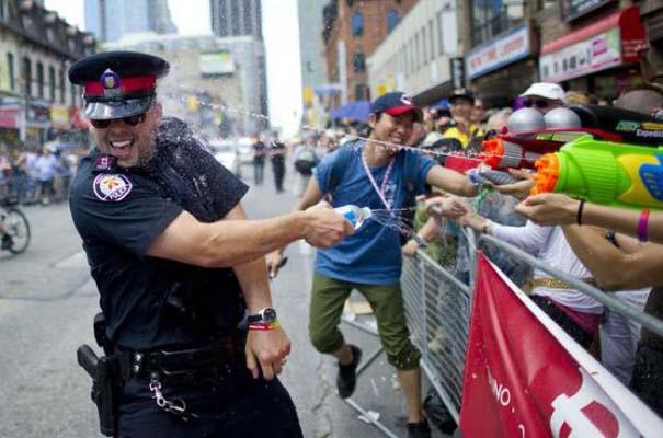 Αστυνομικοί που ξεφεύγουν από τα συνηθισμένα (11)