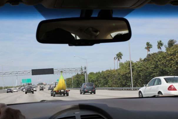 Αυτοκίνητο μπανάνα (2)