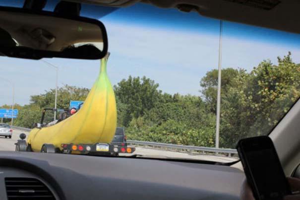 Αυτοκίνητο μπανάνα (5)