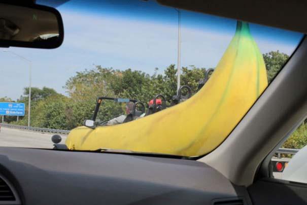 Αυτοκίνητο μπανάνα (6)