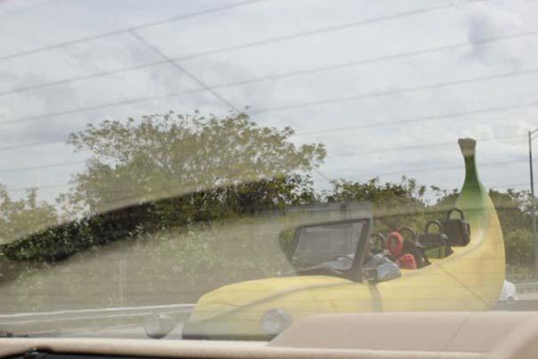 Αυτοκίνητο μπανάνα (8)