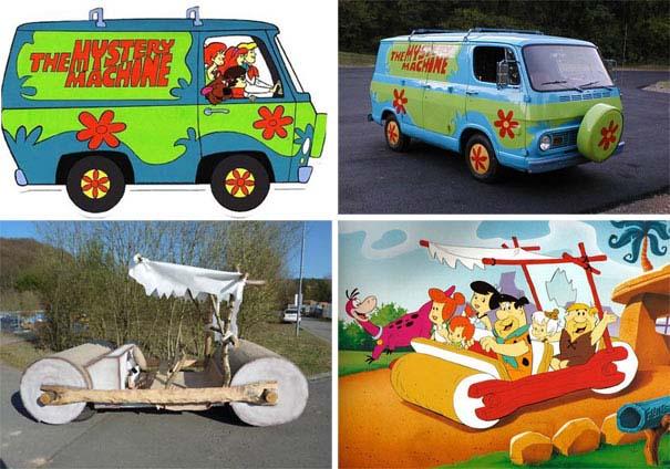 Διάσημα οχήματα της φαντασίας γίνονται πραγματικότητα (25)