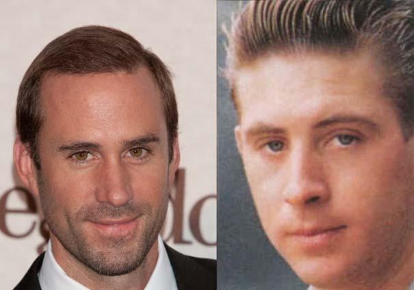 Διάσημοι που δεν ξέρατε ότι έχουν δίδυμα αδέρφια (1)