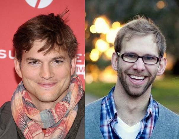 Διάσημοι που δεν ξέρατε ότι έχουν δίδυμα αδέρφια (3)