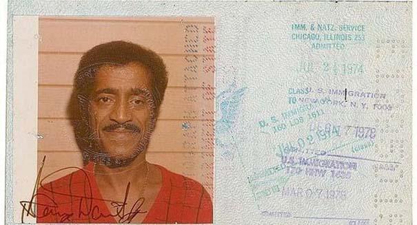 Διαβατήρια διάσημων προσωπικοτήτων (4)