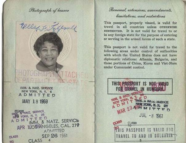 Διαβατήρια διάσημων προσωπικοτήτων (8)