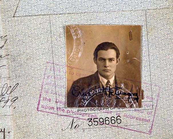 Διαβατήρια διάσημων προσωπικοτήτων (9)
