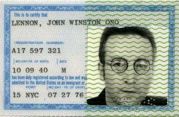 Διαβατήρια διάσημων προσωπικοτήτων (11)