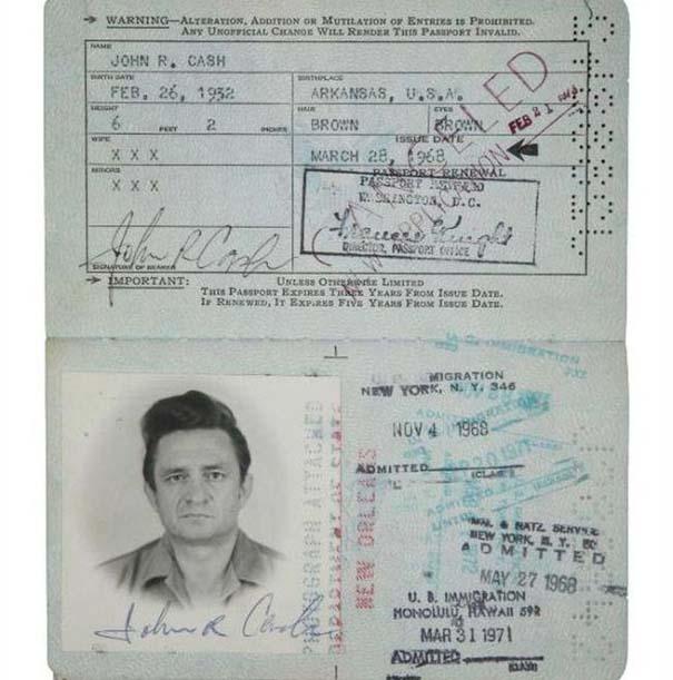 Διαβατήρια διάσημων προσωπικοτήτων (12)