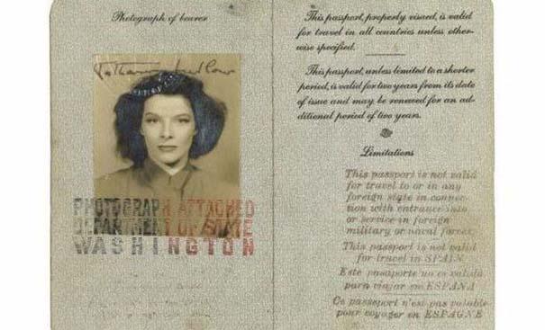 Διαβατήρια διάσημων προσωπικοτήτων (13)