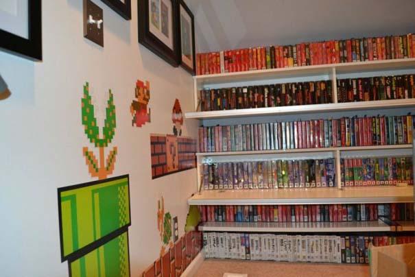 Δωμάτιο για Gaming (2)