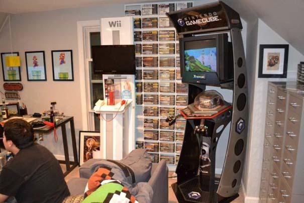 Δωμάτιο για Gaming (4)