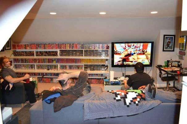 Δωμάτιο για Gaming (6)