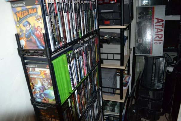 Δωμάτιο για Gaming (7)
