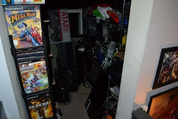 Δωμάτιο για Gaming (10)