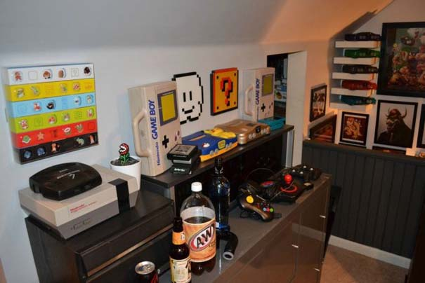 Δωμάτιο για Gaming (12)