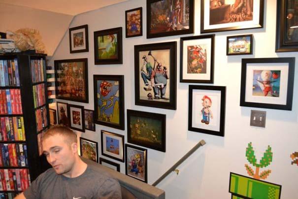 Δωμάτιο για Gaming (13)