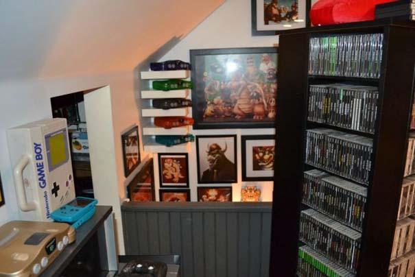 Δωμάτιο για Gaming (14)